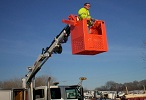Personnel lifting systems small