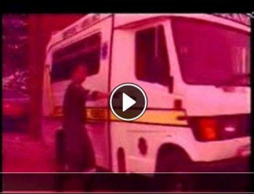 ایمنی و حوادث لیفتراک – قسمت اول