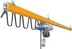 monorail cranes small