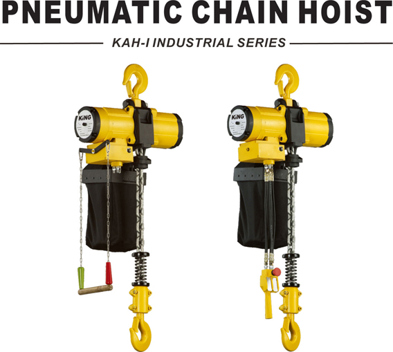 بازرسی جرثقیل بادی نیوماتیک دکتر صنعت pneumatic crane inspection