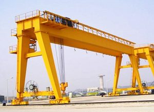 gantry crane inspection drsanaat