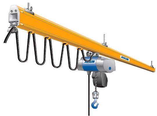 monorail crane inspection بازرسی جرثقیل منوریل دکتر صنعت