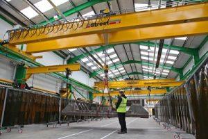 overhead crane operator drsanaat