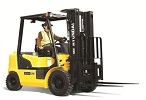 forklift small