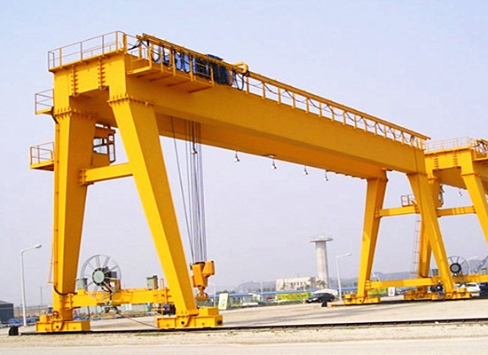 gantry crane inspection drsanaat